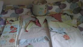 Next nursery set