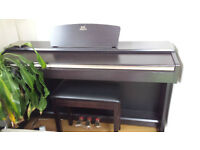 Yamaha Arius YDP-161 electric piano for sale