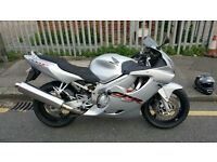 ALL SPORTSBIKES REQUIRED R1-R6-GSXR-ZXR-CBR ACCIDENT DAMAGED WELCOME BEST CASH PRICES PAID