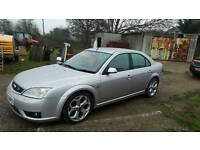 ford mondeo st220 2003 swap or px