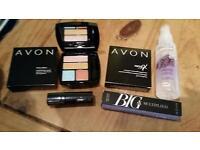 Avon make up bundle