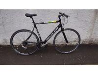 Claud Butler Road bike hybrid