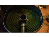 Oasis VorTec 40,000l koi pond filter