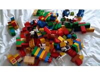 lego duplo (for babies and toddlers)