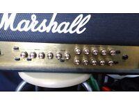 Marshall JVM 205h