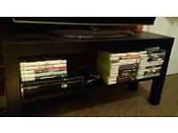250 GB XBOX 360 + 27 GAMES + 1 CONTROLLER