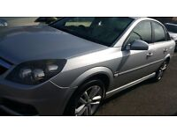 2006 VAUXHALL VECTRA*12 MONTHS MOT*NO ADVISORY*SERVICE HISTORY*TIMING BELT DONE*IMMACULATE CONDITION
