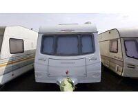 Coachman Pastiche 460 2 Caravan