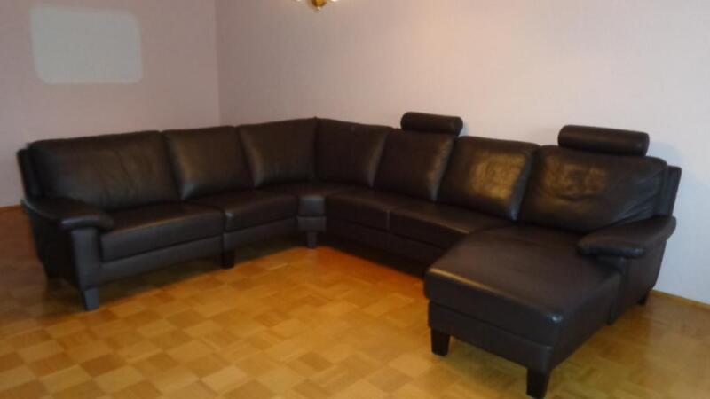 wohnlandschaft von w schillig in bayern forchheim. Black Bedroom Furniture Sets. Home Design Ideas