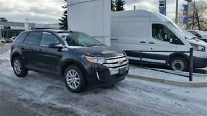 2014 Ford Edge SEL - FWD **CANADIAN TOURING PKG**