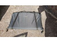 Large Wychwood zip mat/sling