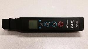 Noyes OFI-400 Optical Fiber Identifer