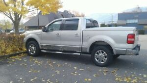 2006 Ford Pick up