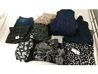 Ladies clothes size 18-20
