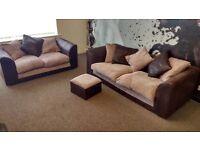 2 & 3 seats sofas