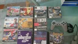 ps1 game bundle