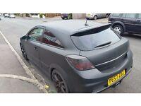 Vauxhall Astra VXR 2.0L