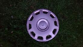 """VOLKSWAGEN PASSAT 15"""" Wheel Trim/Hub Cap x1"""