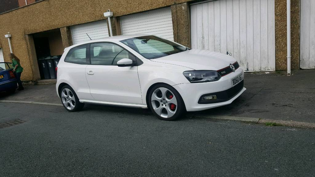 vw polo 6r gti dsg paddle shift auto not golf may swap. Black Bedroom Furniture Sets. Home Design Ideas