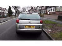 """Vauxhall signum 2.0 diesel """"BARGAIN"""""""