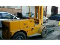 Yale forklift truck In Good Working Order