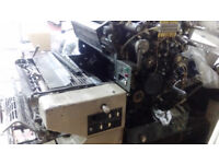 Printing machine stuff for sale gumtree printer has for sale ryobi 500 knp printing machine for spares or repair reheart Image collections