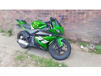 For sale Genata xrz 250cc