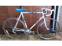 Raleigh Flyer Road Bike