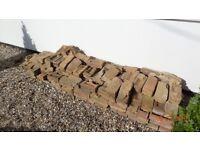 Used bricks - free