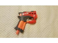 3x Nerf guns for sale