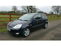2005 FORD FIESTA FINESSE 1.4 *ONLY 40000 MILES*