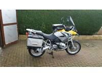 BMW r1200gs 2004 £3499