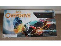 Anki Overdrive starter kit plus extra Thermo car