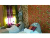 Hairdressing chair & rooms unbeatable price based in city centre