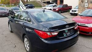 2011 Hyundai Sonata GLS Automatic, Bluetooth, Heated Seats & Mor London Ontario image 3