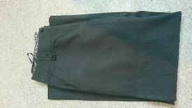 Ladies trousers and 3/4lengths, assorted