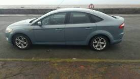 Ford Mondeo 1.8 tdi