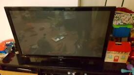 50 inches Samsung tv for repair