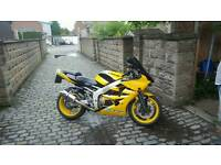 Kawasaki zx6r swapz mx bike or qaud...