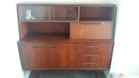 A desireable piece of retro Jentique sideboard