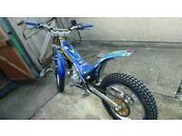 Sherco 290 2002