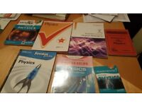 Higher Physics Revision Books