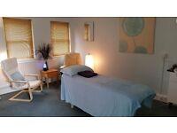Swedish/Holistic & Sports Massage in Abingdon