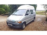 Toyota Hiace Hi-top campervan **QUICK SALE REQUIRED**