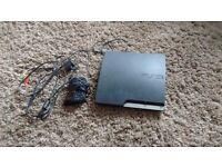 Playstation 3 spares or repairs