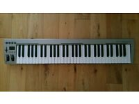 Keyboard - USB 61 keys