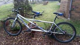 Tandem bike ( Wanted )