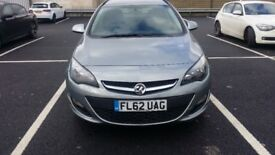 VAUXHALL ASTRA 1.6 AUTO HIP CLEAR FULL SERVICE HISTORY