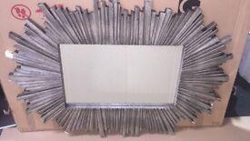 Killarra Rectangular Mirror