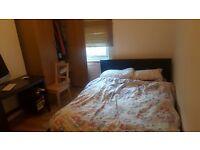1 Spacious Double Bedroom in Harlesden Bills Inc £500 Short or Long Stay